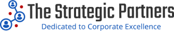 The Strategic Partners Logo